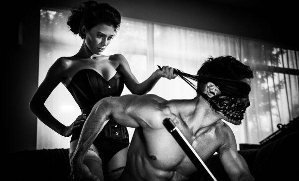 Essere schiavo di una mistress cosa si prova